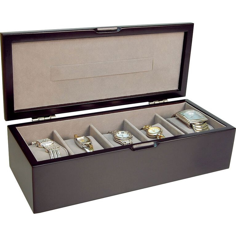 JAVA WATCH BOX