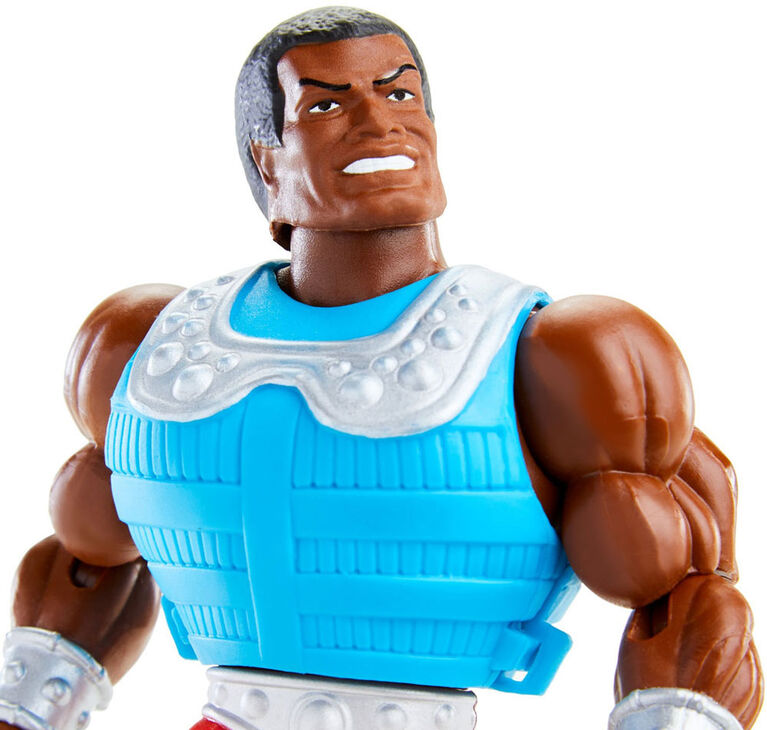 Masters of the Universe Origins Clamp Champ Action Figure