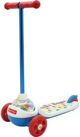 Fisher Price Corn Popper Scooter - R Exclusive