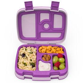 Bentgo Kids Lunch Box - Purple