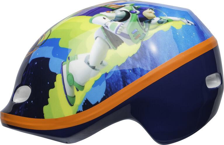Toy Story - casque de vélo pour tout-petits 3 ans et plus -