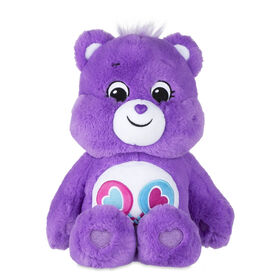Care Bears Medium Plush - Share Bear