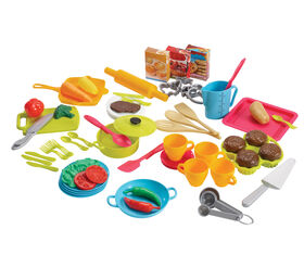 Just Like Home - Cookware Set