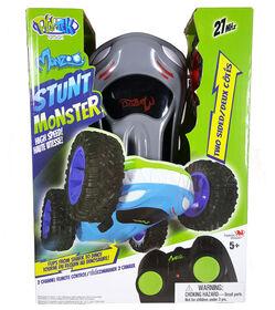 Monzoo - RC Stunt Monster