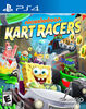 Play Station 4 - Nickelodeon Kart Racers