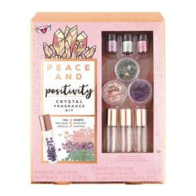 Crystal Fragrance Kit