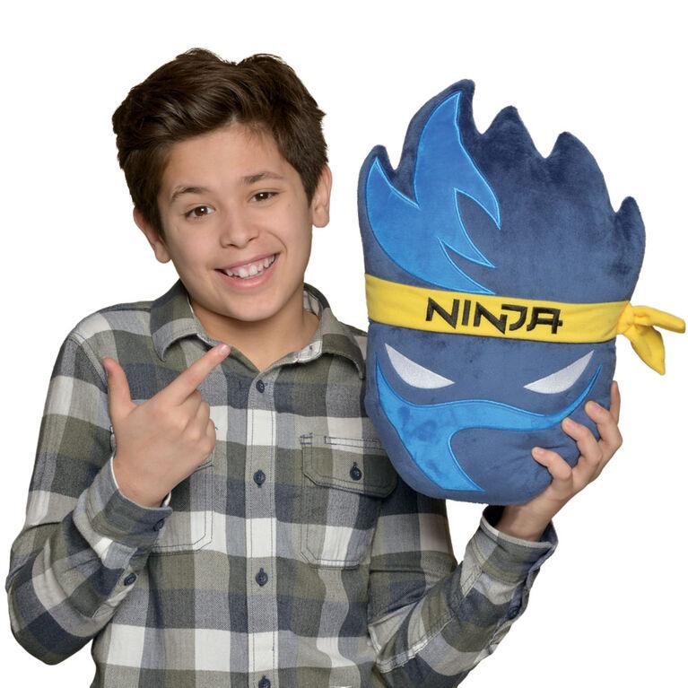 Ninja Game Plush