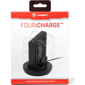 Nintendo Switch snakebyte Four:Charge