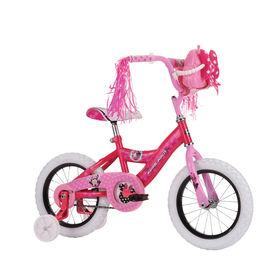 Huffy Disney Minnie Mouse Bike - 14 inch
