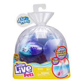 Little Live Pets Lil' Dippers Single Pack - Furtail