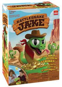 Goliath: Rattlesnake Jake Game