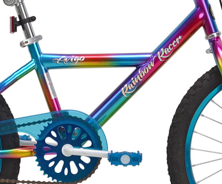 Avigo Rainbow Racer Bike - 20 inch - R Exclusive