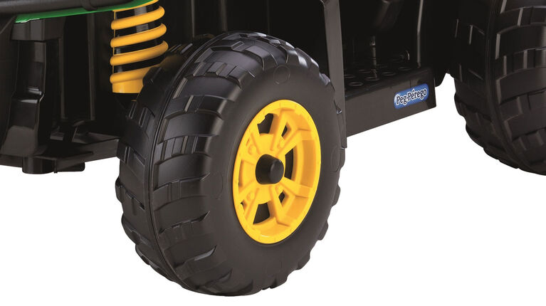 Peg Perego - John Deere Gator XUV Battery Powered Ride-On