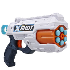 X-Shot Excel Double Reflex Blaster Combo Pack