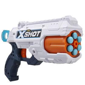 Ensemble de pistolets X-Shot Excel Double Reflex