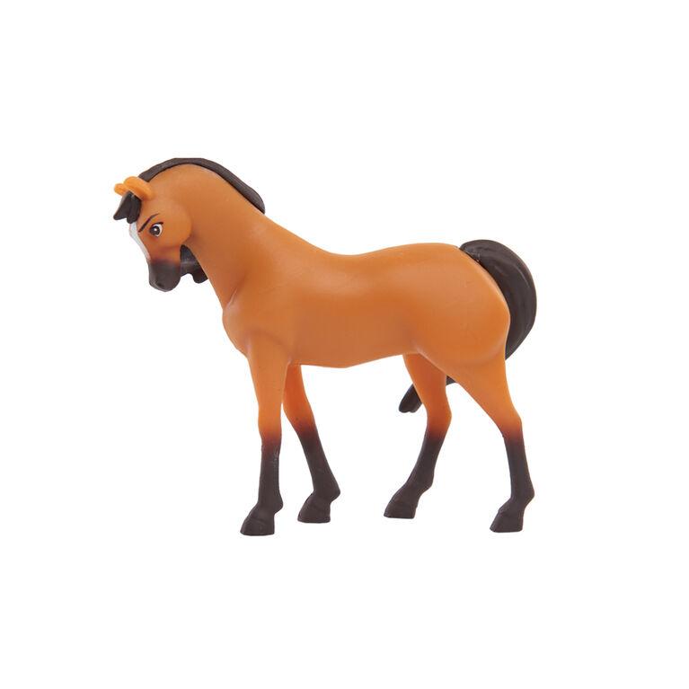 Spirit Mini Horse Collection