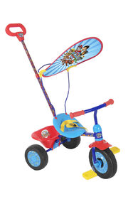Le Tricycle Convertible Paw Patrol