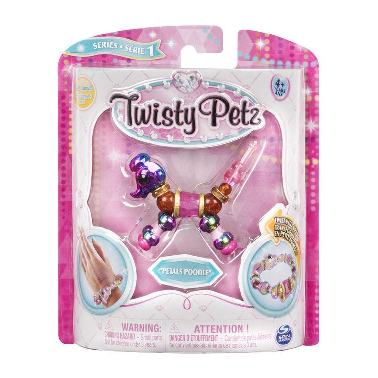 Twisty Petz - Petals Poodle Bracelet