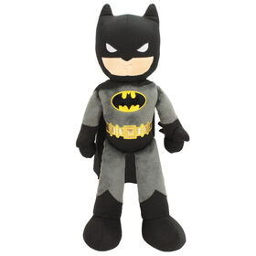 "Animal Adventure - DC Comics - Justice League - 21"" Collectible Plush - Batman"