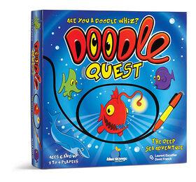 Doodle Quest Game