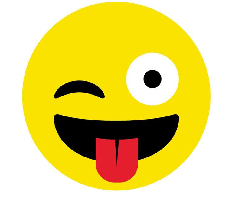 "Haut-parleur Emoji ""Clin d""oeil"" de Art+Sound"