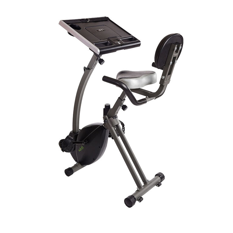 Stamina Products, Wirk Ride Station