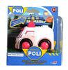 Robocar Poli - Speedy Racer - Amber