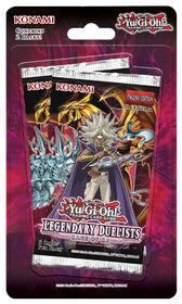 Duellistes Légendaires: Emballage-coque La Rage de Râ Yu-Gi-Oh! - Édition anglaise