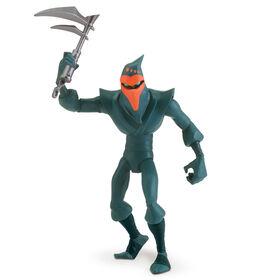 Rise of the Teenage Mutant Ninja Turtles - Origami Ninja Action Figure