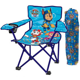 Paw Patrol Folding Camp Chair