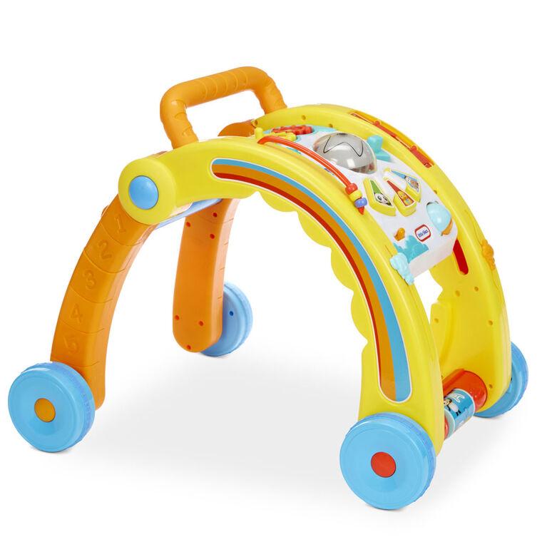 Trotteur Musical Twinkle de Little Baby Bum et Little Tikes