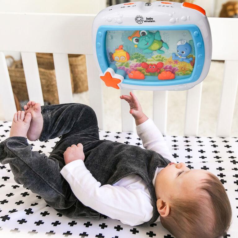 Sea Dreams SootherMC Jouet pour lit de bébé