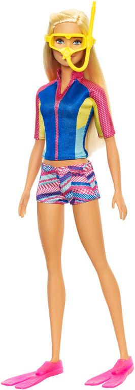 Barbie Dolphin Magic Barbie Doll