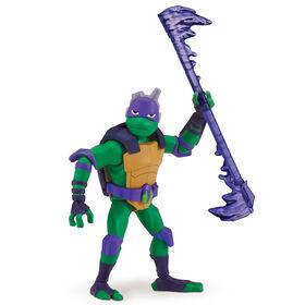 Rise of the Teenage Mutant Ninja Turtles - Donatello Action Figure