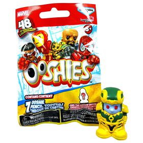 Marvel Ooshies Series 3 Blind Bag