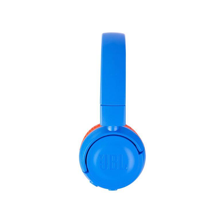 JBL JR300BT Casque Sans Fil pour Enfants - Bleu Rocker