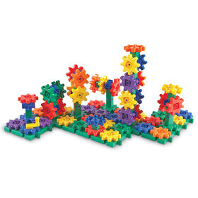 Gears! Beginner Building Set