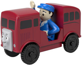 Fisher-Price Thomas & Friends Wood Bertie