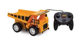 Radio Control Dump Truck - R Exclusive