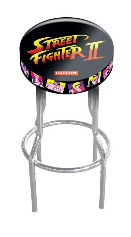 Tabouret Réglable 1Up - Capcom Legacy Sf