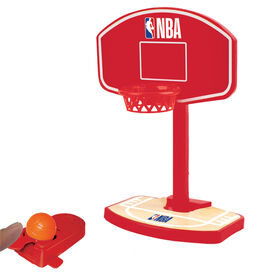 NBA -  Toy Flick Basketball - R Exclusive