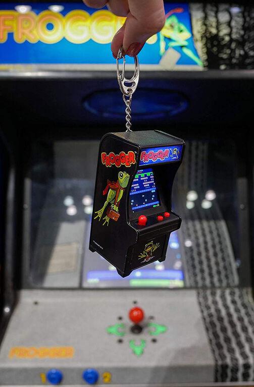 Tiny Arcade  - Frogger