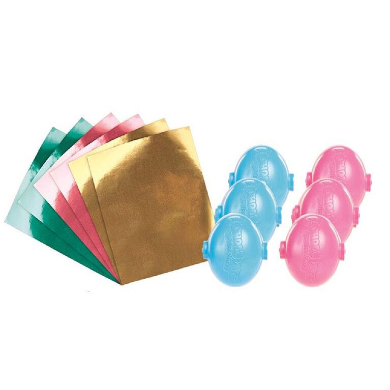 Chocolate Egg Surprise - Chocolate Egg Surprise Maker Refill Pack - Refill Pack