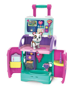 Doc McStuffins Pet Rescue Mobile Unit