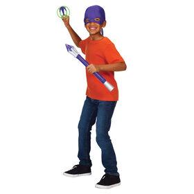 Rise of the Teenage Mutant Ninja Turtles - Tenue de ninja Donatello.