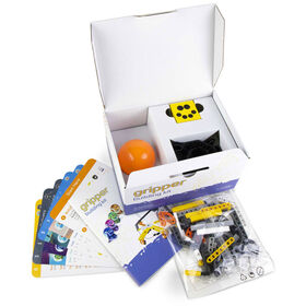Kit de construction pince Wonder Workshop, Dash & Cue