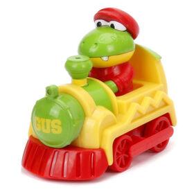 Ryan's World 35 Ryan's Racer - Gus Gummy Train