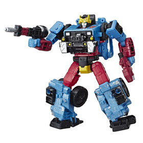Transformers Generations Selects WFC-GS09 Hot Shot