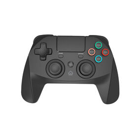 PlayStation 4 snakebyte Game:Pad 4 S Wireless Black
