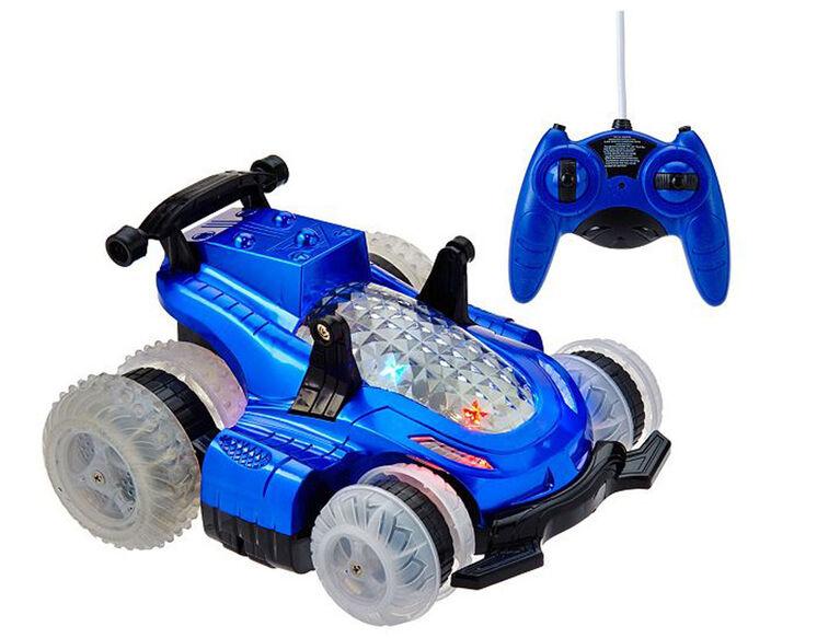 Mindscope HoverQuad Blue